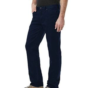 Buffalo Sam-X  Pants Slim Straight Stretch